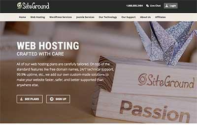SiteGround Reviews