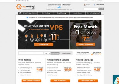 Myhosting.com Reviews