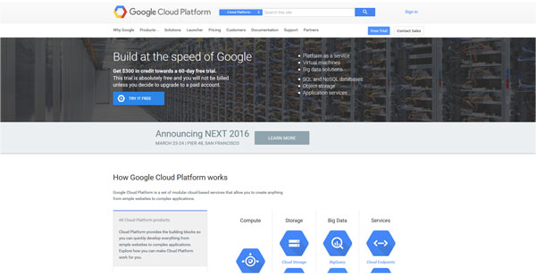 Google Cloud Reviews