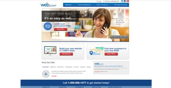 Web.com Reviews