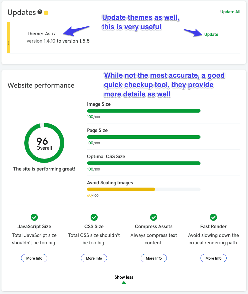GoDaddy Managed WordPress Reviews September 2019 - Get the