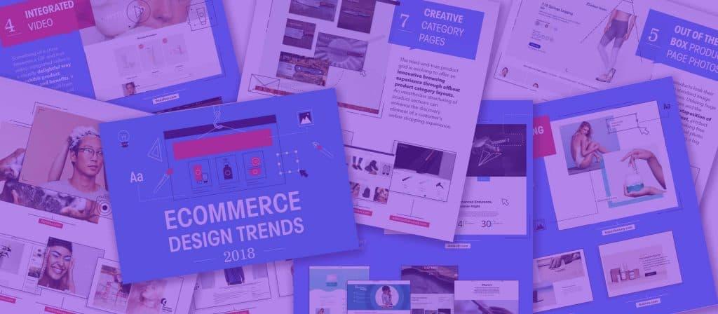 ecomm design trends 2018 header