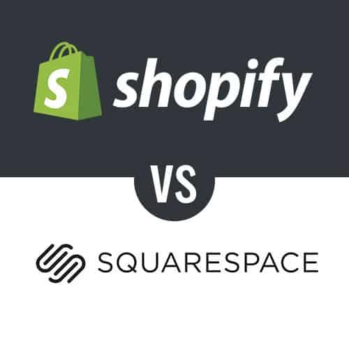 shopify vs squarespace square