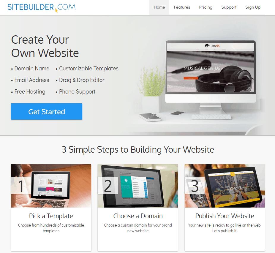 8 Best Website Builders for Small Businesses (September 2019)
