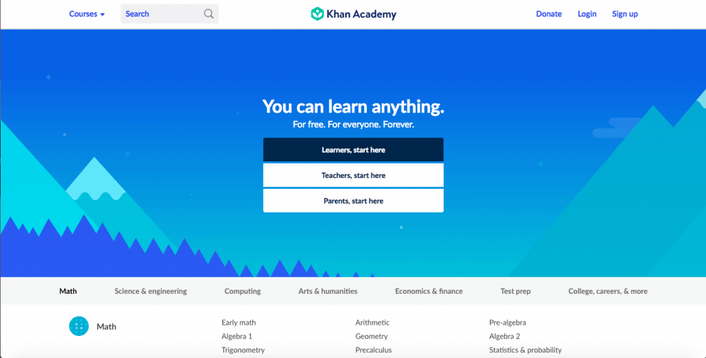 11 Places to Learn to Code Online (September 2019)