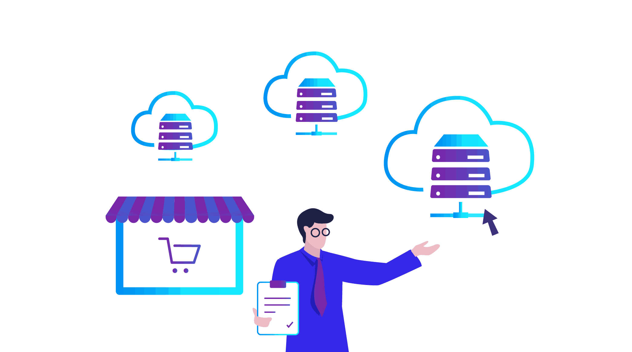 best hosting for small business