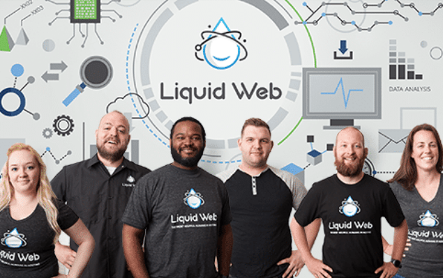 liquid web host reviews