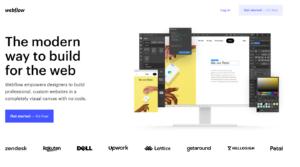 webflow main